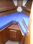 Layout Forward Cabin