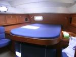 Layout Stern Cabin